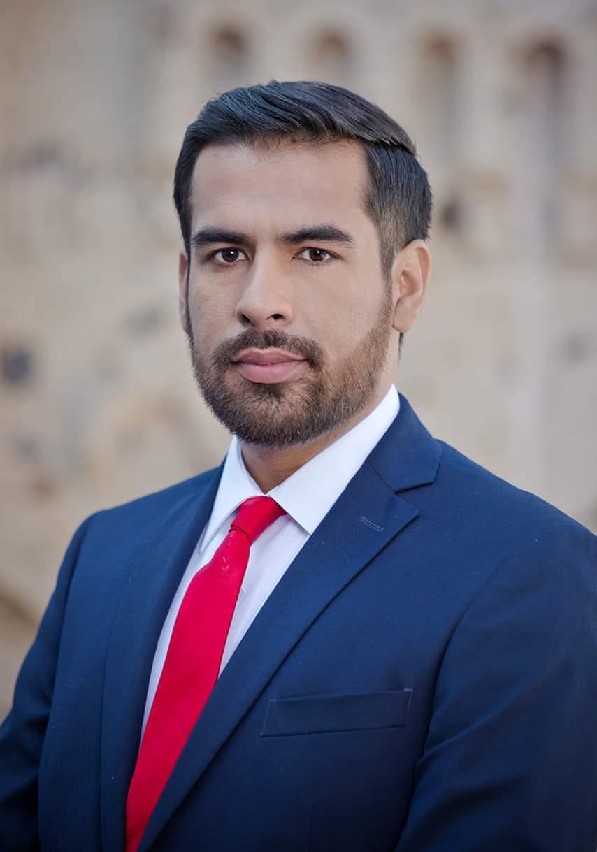 Presidencia Rene Ruelas